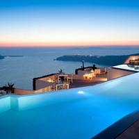 Fancy a swim? 10 amazing pools that will seduce you Fancy a swim? 10 amazing pools that will seduce you Amazing polls Grace Hotel1 200x200