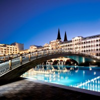 Fancy a swim? 10 amazing pools that will seduce you Fancy a swim? 10 amazing pools that will seduce you Amazing pools Mardan Palace Resort1 200x200