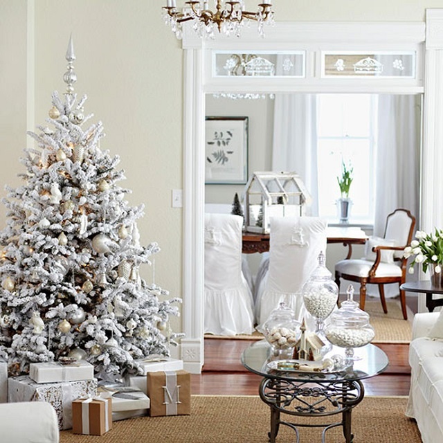 Top luxury boutique hotels in london for Elle decor christmas tree