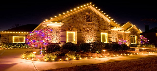 Christmas decorations: Make your house stand out Christmas decorations: Make your house stand out decora    o exterior1  Deco NY | Home Design Guide decora C3 A7 C3 A3o exterior1