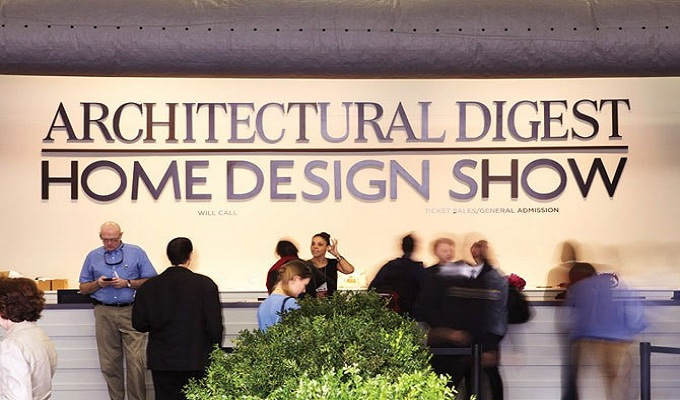 The Architectural Digest Home Design Show Afterwards The Architectural Digest Home Design Show Afterwards cn image