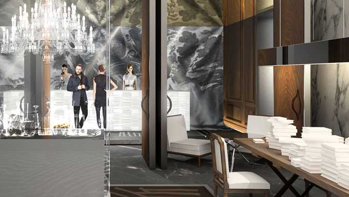 Baccarat Hotels to Open in New York in December Baccarat Hotels to Open in New York in December Bacarrat Residences NY 53rd and 5th Ave Lifestyle  Deco NY | Home Design Guide Bacarrat Residences NY 53rd and 5th Ave Lifestyle