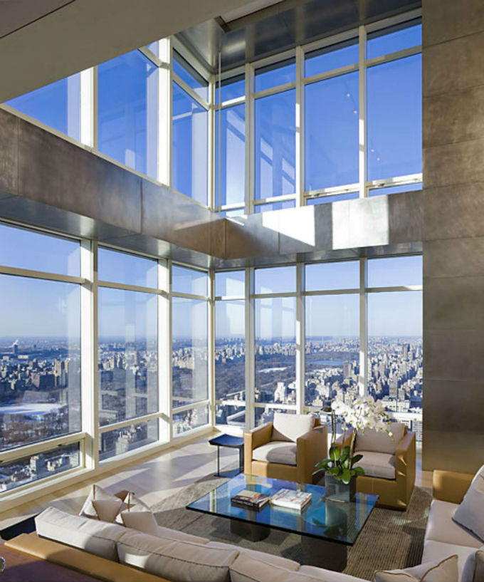 NYC Penthouse NYC Penthouse bloomerang tower  Deco NY | Home Design Guide bloomerang tower