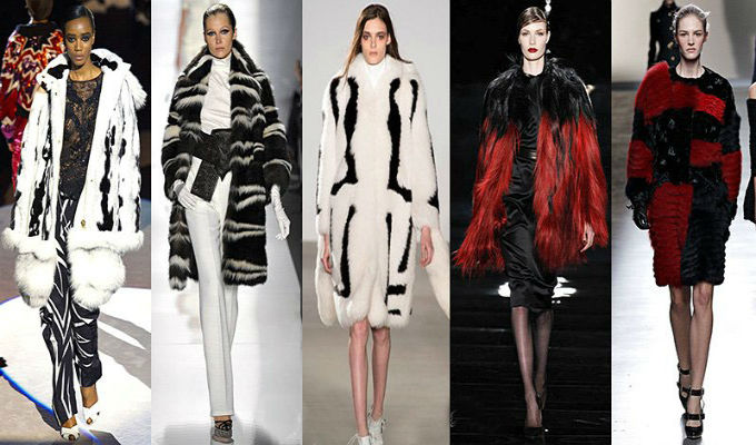 Fashion Trends - Fall 2014 Fashion Trends – Fall 2014 fur real