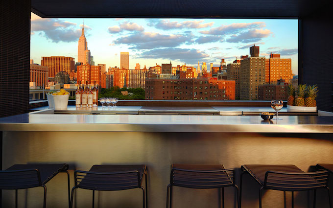 BEST DESIGN HOTELS IN NEW YORK BEST DESIGN HOTELS IN NEW YORK 3
