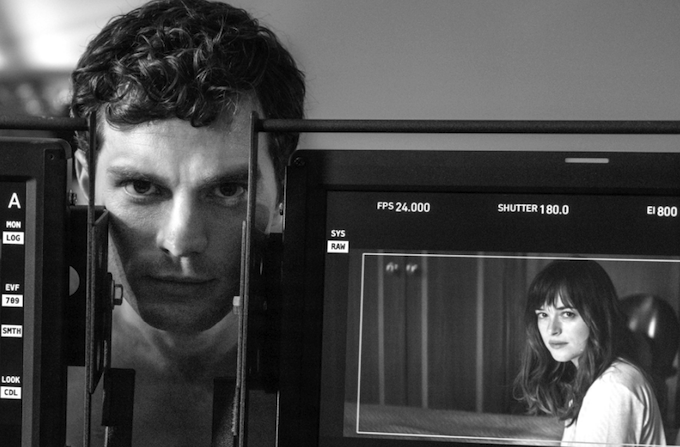 Fifty Shades of Grey: Behind the Scenes Fifty Shades of Grey: Behind the Scenes 1