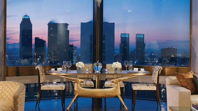 luxury five-star hotel: FOUR SEASONS, NEW YORK luxury five-star hotel: FOUR SEASONS, NEW YORK FOUR SEASONS HOTEL NEW YORK 8