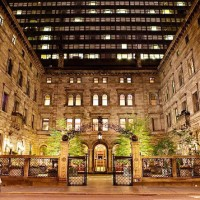 The New York Palace Hotel: World's Best Places to Stay
