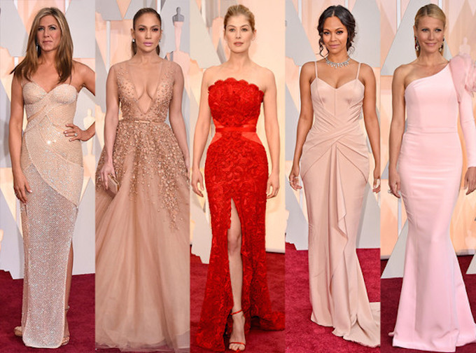 Oscars 2015: The Best Dressed Celebrities on the Red Carpet Oscars 2015: The Best Dressed Celebrities on the Red Carpet oscars 2015