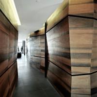 modern architecture: SMART LOFT in West Soho, NYC