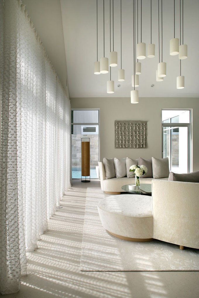 """Top NYC interior designer: Betty Wasserman"""