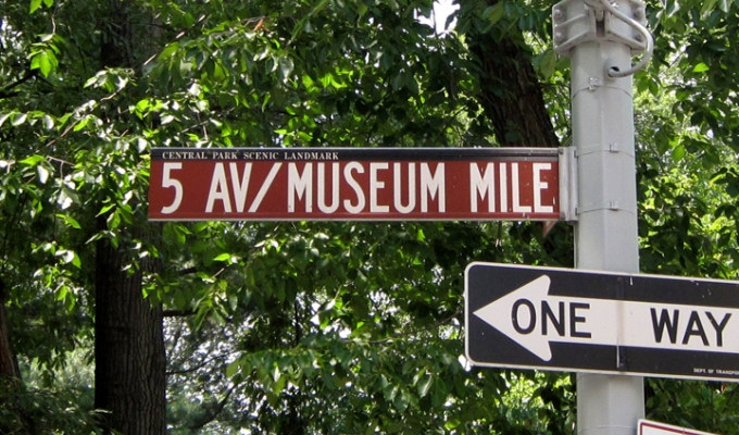Museum Mile Festival: all the information Museum Mile Festival: all the information Museum Mile Festival: all the information NYC 24 MUSEUM MILE