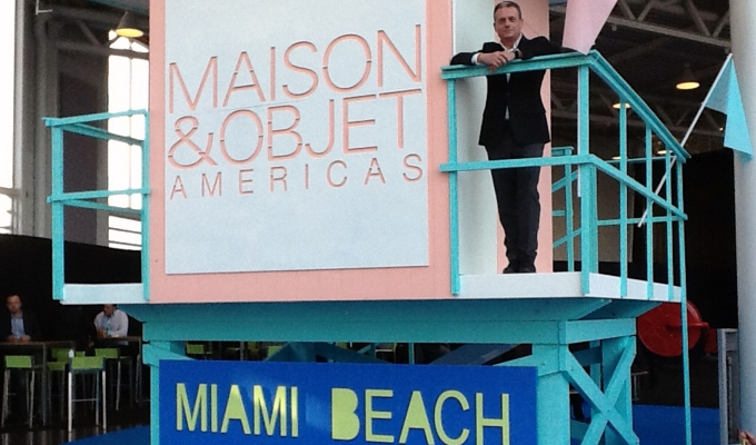 Maison&Objet Miami 2015: All you need to know Maison&Objet Miami 2015: All you need to know capa