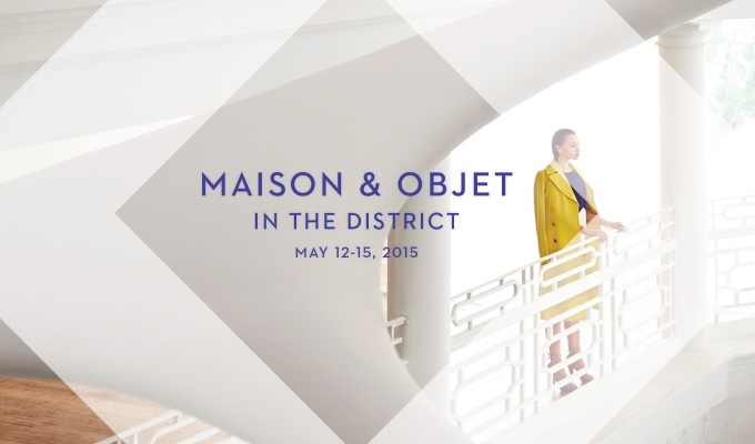 What to expect at Maison&Objet Americas 2015 What to expect at Maison&Objet Americas 2015 capa1