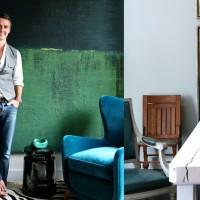 Top decor ideas: Antony Todd best projects