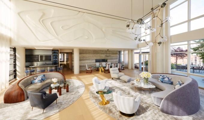 Top decor ideas: 7 Interiors by Amy Lau Design