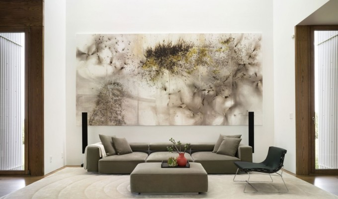 Top decor ideas: An unique New York apartment by Kathryn Scott Design Studio