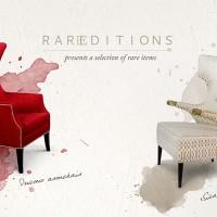 BRABBU presents New Rare Editions
