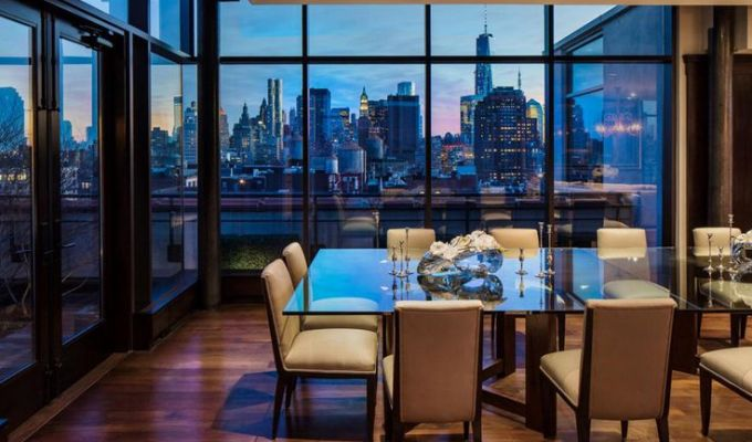 Jon Bon Jovi SoHo Duplex in New York City Jon Bon Jovi SoHo Duplex in New York City Jon Bon Jovi SoHo Duplex in New York City capa5