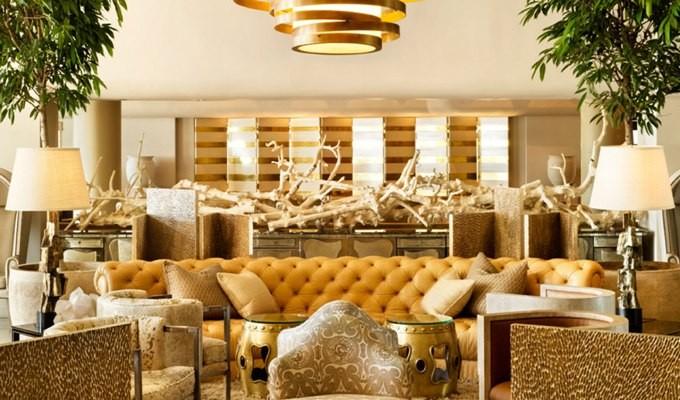 Top US Interior Designer: Kelly Wearstler