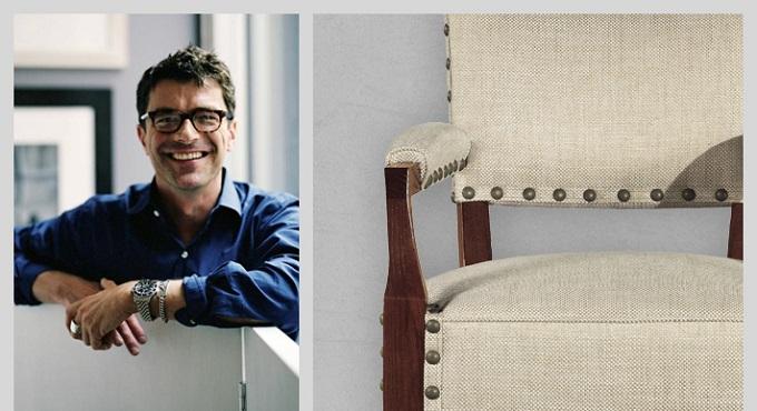 NYC Interior Designers Thomas O'Brien and Aero Studios