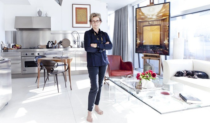 TOP INTERIOR DESIGNER | ALEXANDRA CHAMPALIMAUD