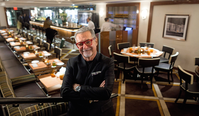 Top Interior Designer | Adam D. Tihany