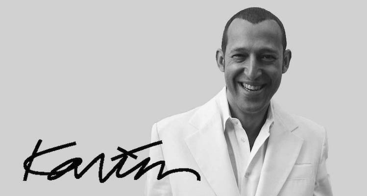 KARIM RASHID | Top Interior Designer Karim Rashid KARIM RASHID | Top Interior Designer CAPA2