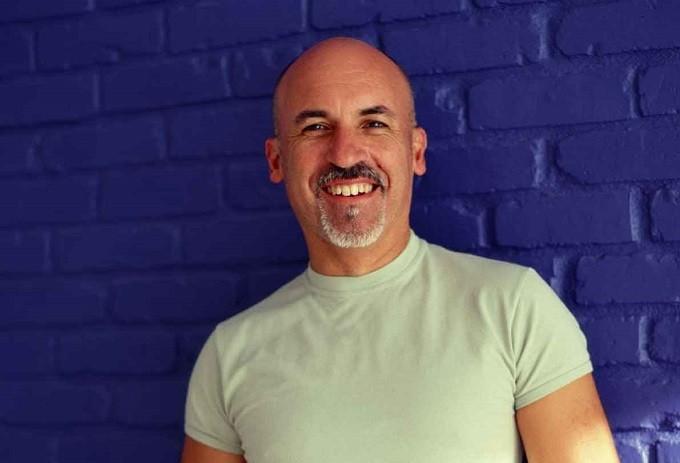 TOP Interior Designer Benjamin Noriega-Ortiz