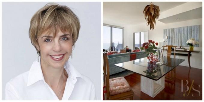 TOP Interior Designer Bonnie J. Steves