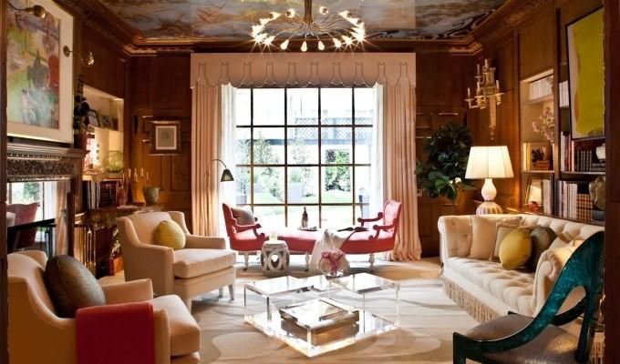 TOP US Interior Designers: Kemble Interiors