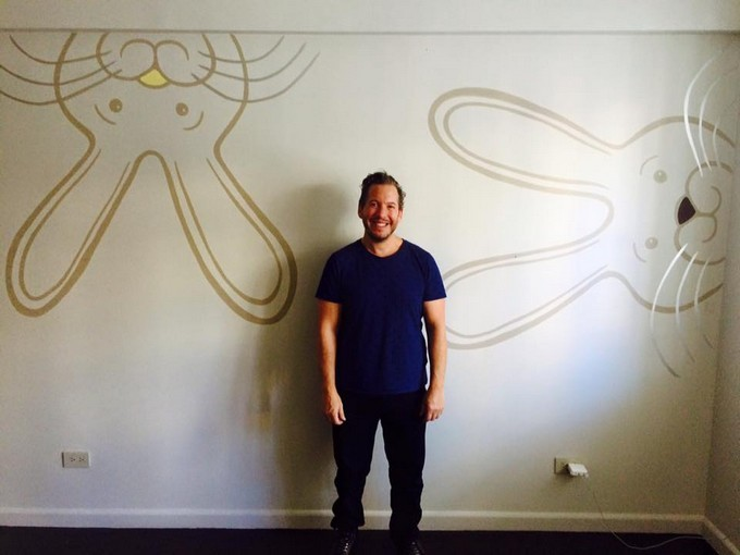 TOP Interior Designers - Sam Simon