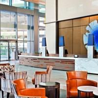 Top Interior Designers | Arthur Gensler