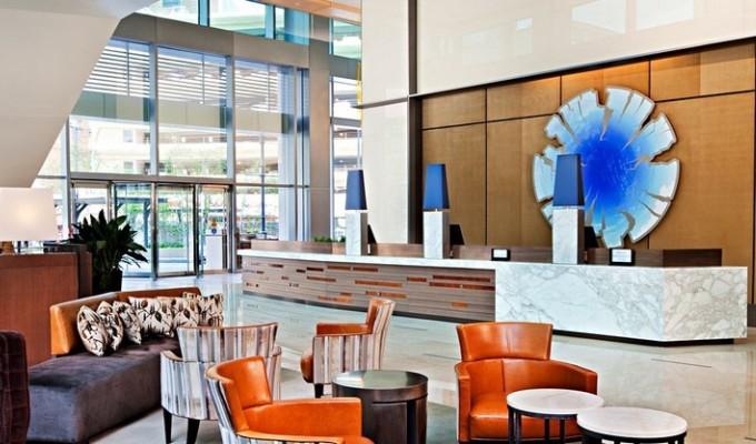 Top Interior Designers   Arthur Gensler