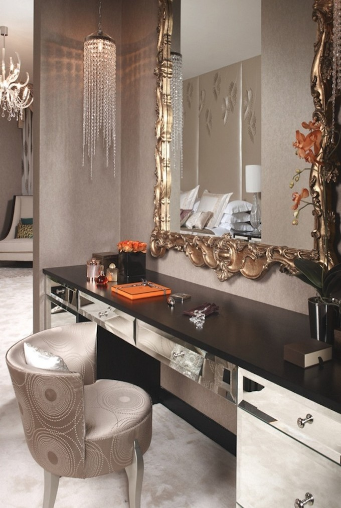 modern dressing table designs for bedroom 20 dressing tables for a modern bedroom 20716