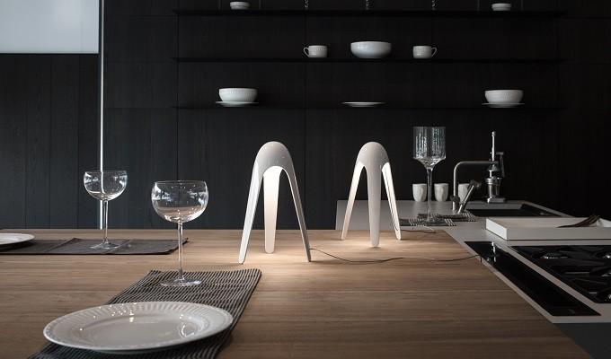 Karim Rashid's New Lamp at Maison et Objet 2016