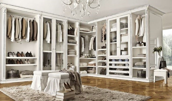 TOP 20 Luxury Closets for the Master Bedroom