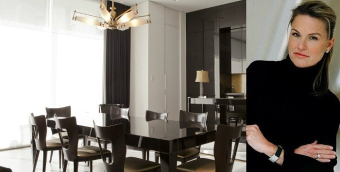 TOP Interior Designers Jennifer Post