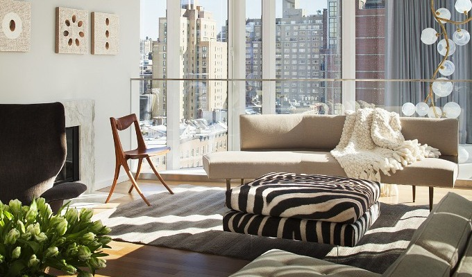 TOP Interior Designers in NY – Brad Ford