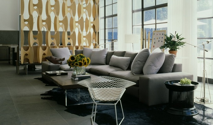 TOP Interior Designers in NY – Vicente Wolf