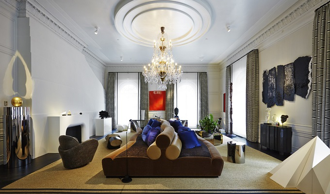 TOP Interior Designers in NY – Juan Montoya