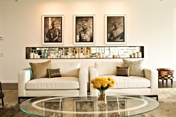 TOP Interior Designers in NY - Jeffrey Beers International
