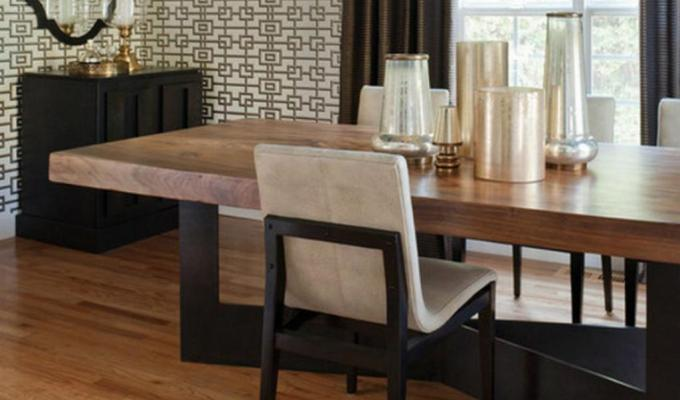Top 20 Modern Dining Tables