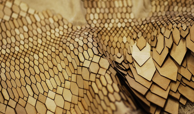 Top 20 Modern Fabrics