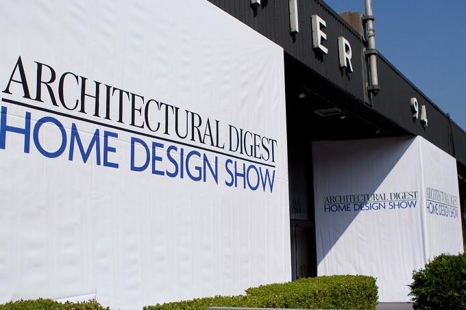 Entrance - AD Show