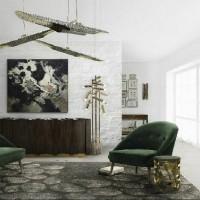 15 Modern Floor Lamps