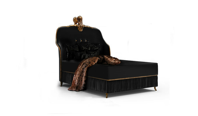 Koket Forbidden Kiss top 18 luxury beds for your bedroom TOP 18 LUXURY BEDS FOR YOUR BEDROOM Koket Forbidden Kiss