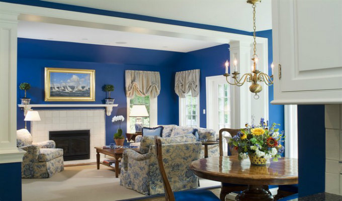 15 Amazing Blue Living Rooms 15 Amazing Blue Living Rooms Room Decor Ideas Room Ideas Living Room Living Rooms Living Room Ideas Blue Living Room Ideas 2