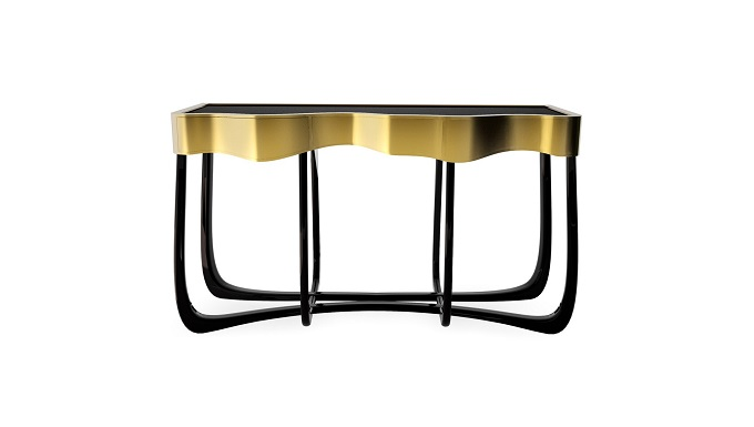 Top-50-Modern-Console-Tables Modern consoles 15 MODERN CONSOLES FOR YOUR HOME Top 50 Modern Console Tables