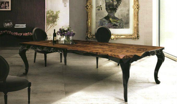 Boca Do Lobo Royal Table